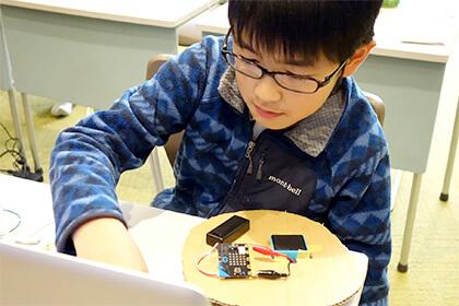 電子工作・プログラミング