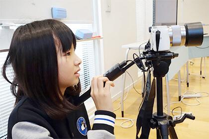 カメラマン体験(コラボイベント)
