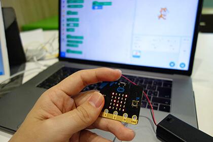 プログラミング/電子工作