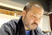 谷口亮さんのキャラクターデザイン
