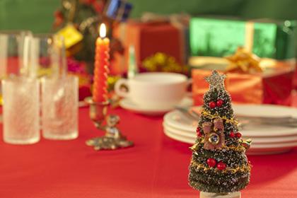 クリスマス工作・パーティ