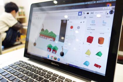 3Dモデリング:宇宙船をデザインしよう