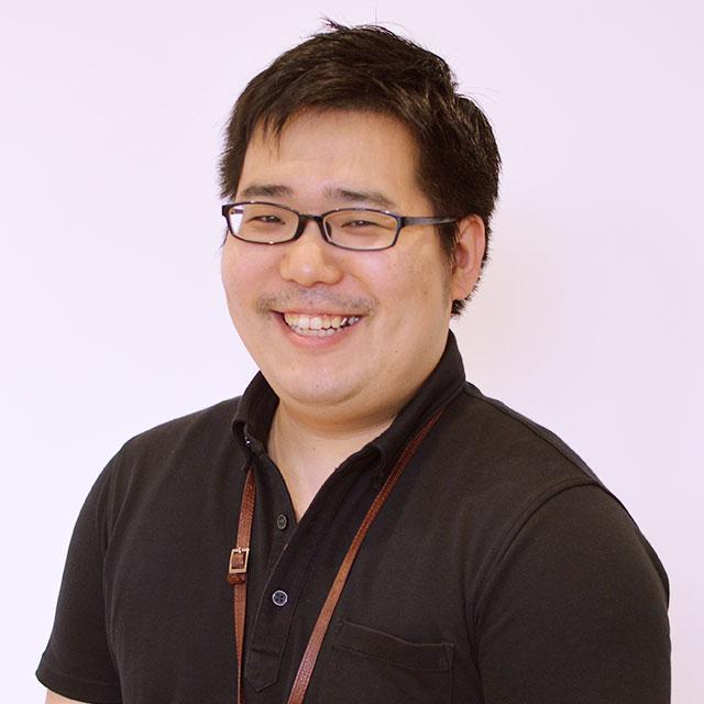 Mr. Akahoshi