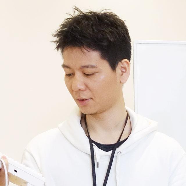 Mr. Hanada