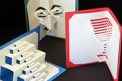 折り紙で建築の世界を楽しもう