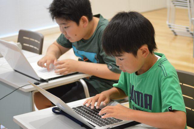 【満員】7月10日(日)に2Dゲームプログラミング・電子工作の体験会を開催します