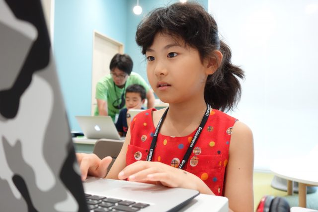 【サマースクール2016レポート3】小学生がUnityで2Dと3Dのプログラミングに挑戦した話
