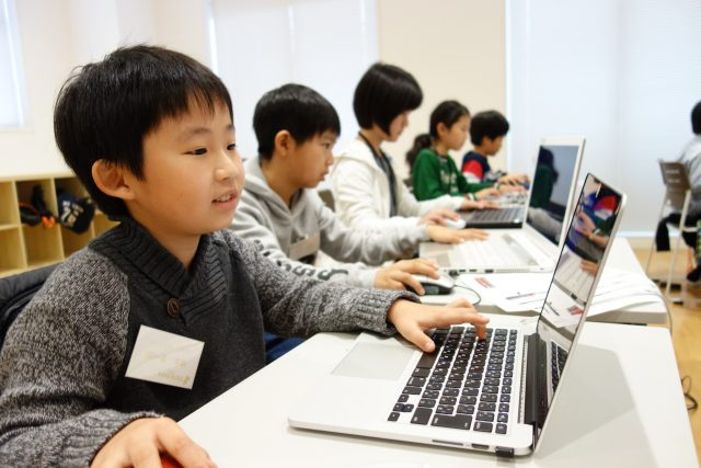 Announcing Individual Information Sessions (Tenjin, Fukuoka Afterschool Program)