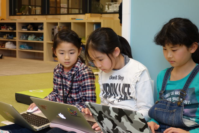 7/2 is Girl's Programming Day at TECH PARK! (1st–6th Grade Girls)