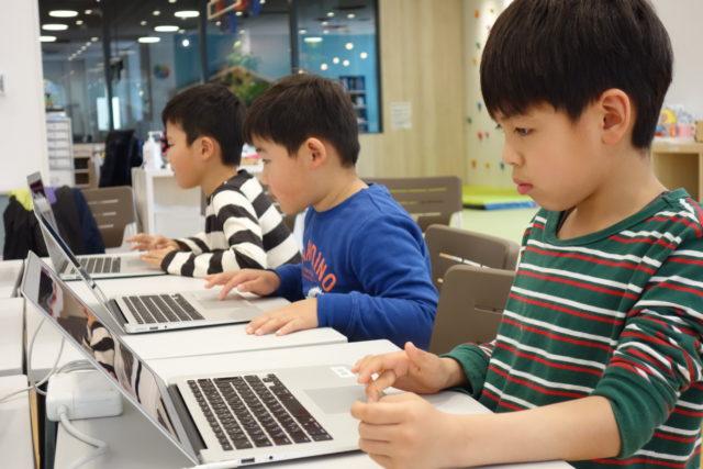 【新1〜3年生向け・4/7(土)&4/22(日)】「はじめてのプログラミング」体験イベントを開催します